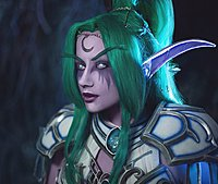 Tyrande Whishperwind (HotS/WoW)