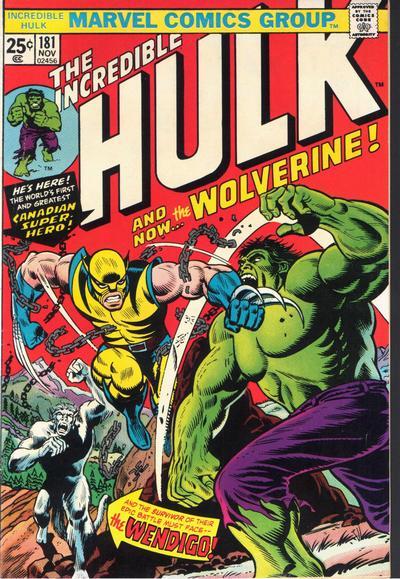 Çizgi film Karakteri Wolverine Kimdir?