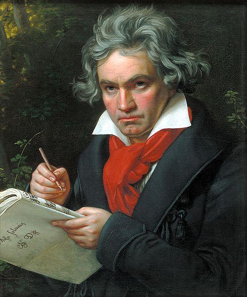 Tam boyut i�in resme t�klay�n.  Ad�:  499px-Beethoven.jpg G�sterim: 31 Boyutu:  82.2 KB ID: 25010