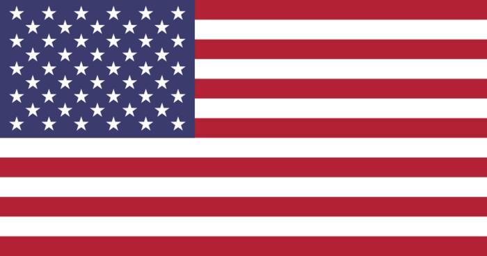 Tam boyut i�in resme t�klay�n.  Ad�:  800px-Flag_of_the_United_States.svg.jpg G�sterim: 28 Boyutu:  22.7 KB ID: 30358