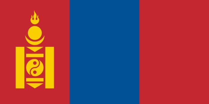 Tam boyut i�in resme t�klay�n.  Ad�:  800px-Flag_of_Mongolia.svg.jpg G�sterim: 28 Boyutu:  7.9 KB ID: 30360