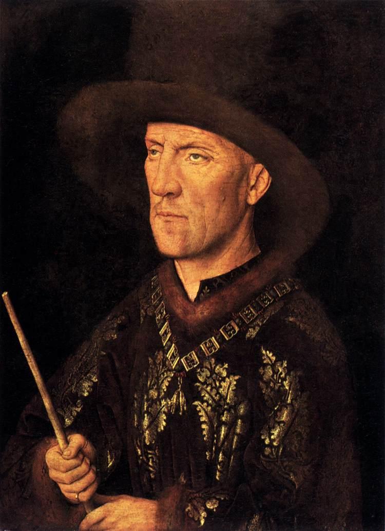 Tam boyut i�in resme t�klay�n.  Ad�:  Jan_van_Eyck_-_Portrait_of_Baudouin_de_Lannoy_-_WGA7607.jpg G�sterim: 2 Boyutu:  90.1 KB ID: 32560