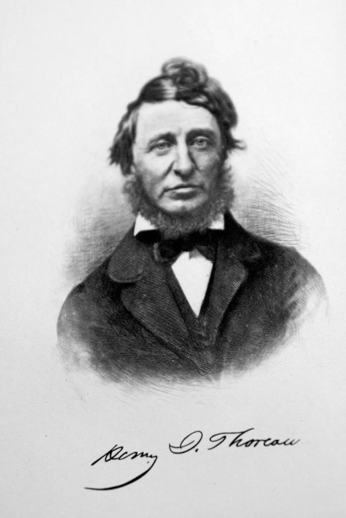 Tam boyut i�in resme t�klay�n.  Ad�:  Henry-David-Thoreau-685x1024.jpg G�sterim: 1 Boyutu:  126.4 KB ID: 35348