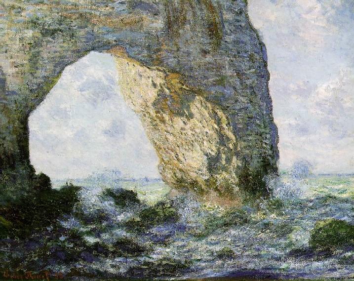 Ad:  Claude-Monet-6.jpg Gösterim: 1129 Boyut:  207.3 KB