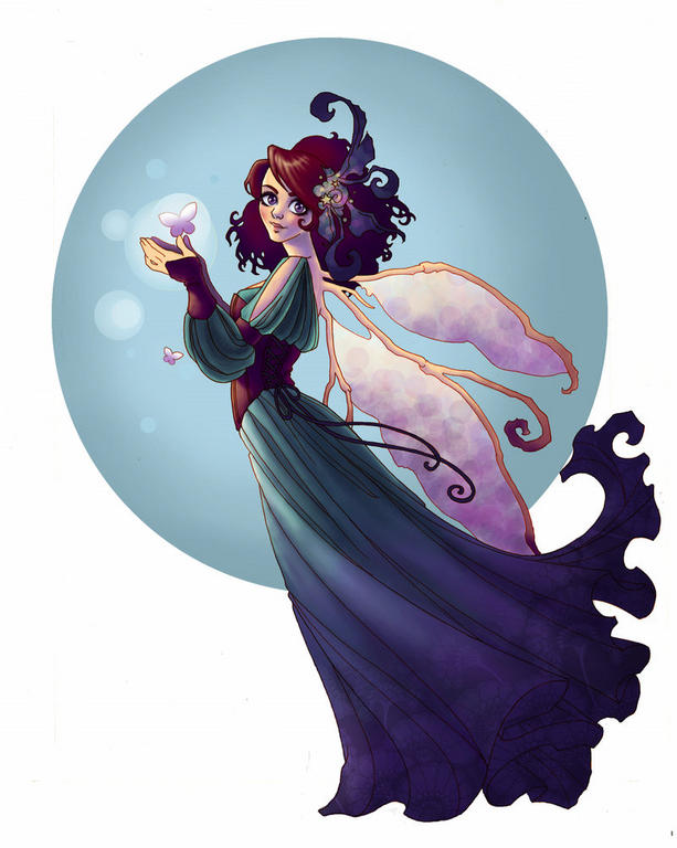 Ad:  A_New_Sort_of_Fairy_by_tattereddreams.jpg Gösterim: 250 Boyut:  60.4 KB