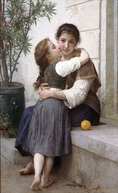 Ad:  240px-William-Adolphe_Bouguereau_(1825-1905)_-_A_Little_Coaxing_(1890).jpg