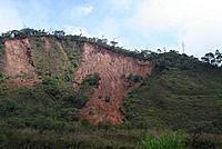 Do�al Afetler - Heyelan (Toprak Kaymas�)-800px-landslide.jpg