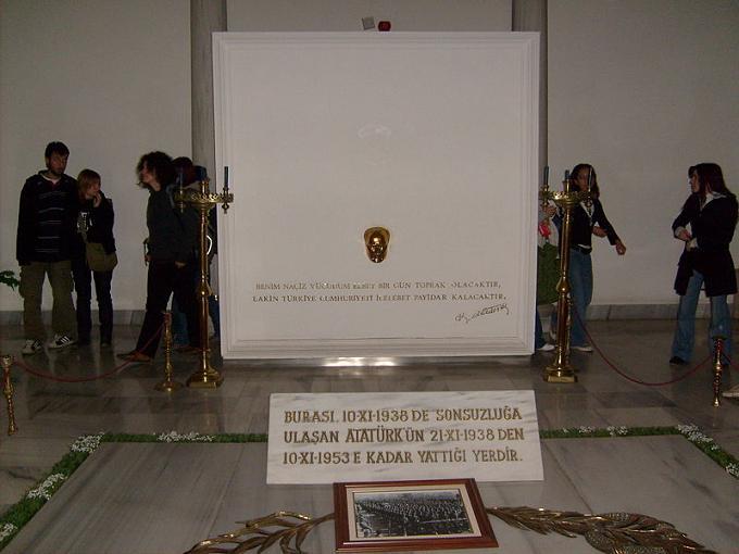 Ad:  Ankara_Etnografya_Müzesi.JPG Gösterim: 1113 Boyut:  41.5 KB
