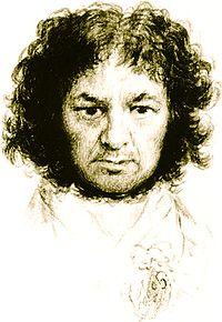 Ad:  Francisco Goya.jpg Gösterim: 198 Boyut:  16.0 KB