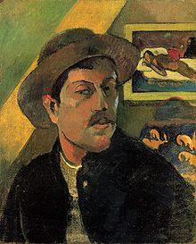 Ad:  Paul Gauguin.jpg Gösterim: 320 Boyut:  17.5 KB