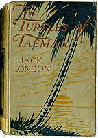 Jack London-turtlesoftasmancover.jpg