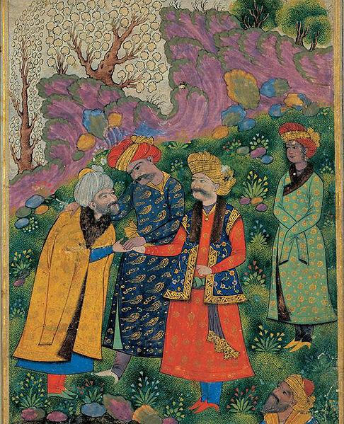 Ad:  486px-Mahmud_and_Ayaz_and_Shah_Abbas_I.jpg Gösterim: 501 Boyut:  146.1 KB