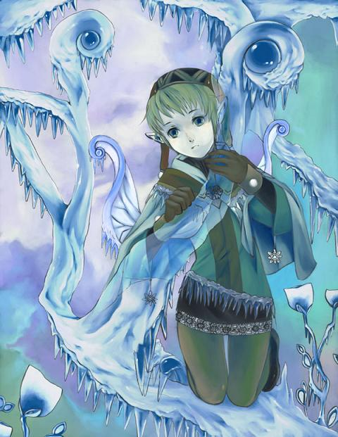Ad:  Winter_by_muhoho_seijin.jpg Gösterim: 291 Boyut:  57.1 KB