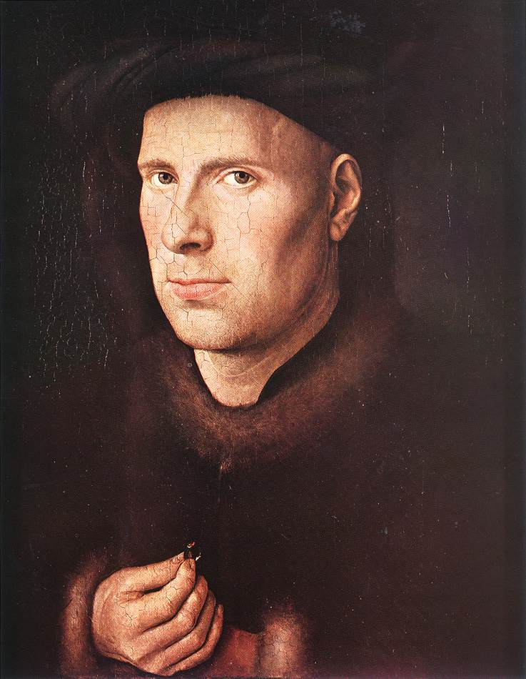 Ad:  Jan_van_Eyck_-_Portrait_of_Jan_de_Leeuw_-_WGA7609.jpg