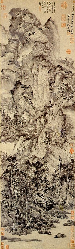 Ad:  Wang_Meng_Dwelling_in_the_Qingbian_Mountains._ink_on_paper._1366._141x42,2_cm._Shanghai_Museum.jpg Gösterim: 48 Boyut:  135.6 KB
