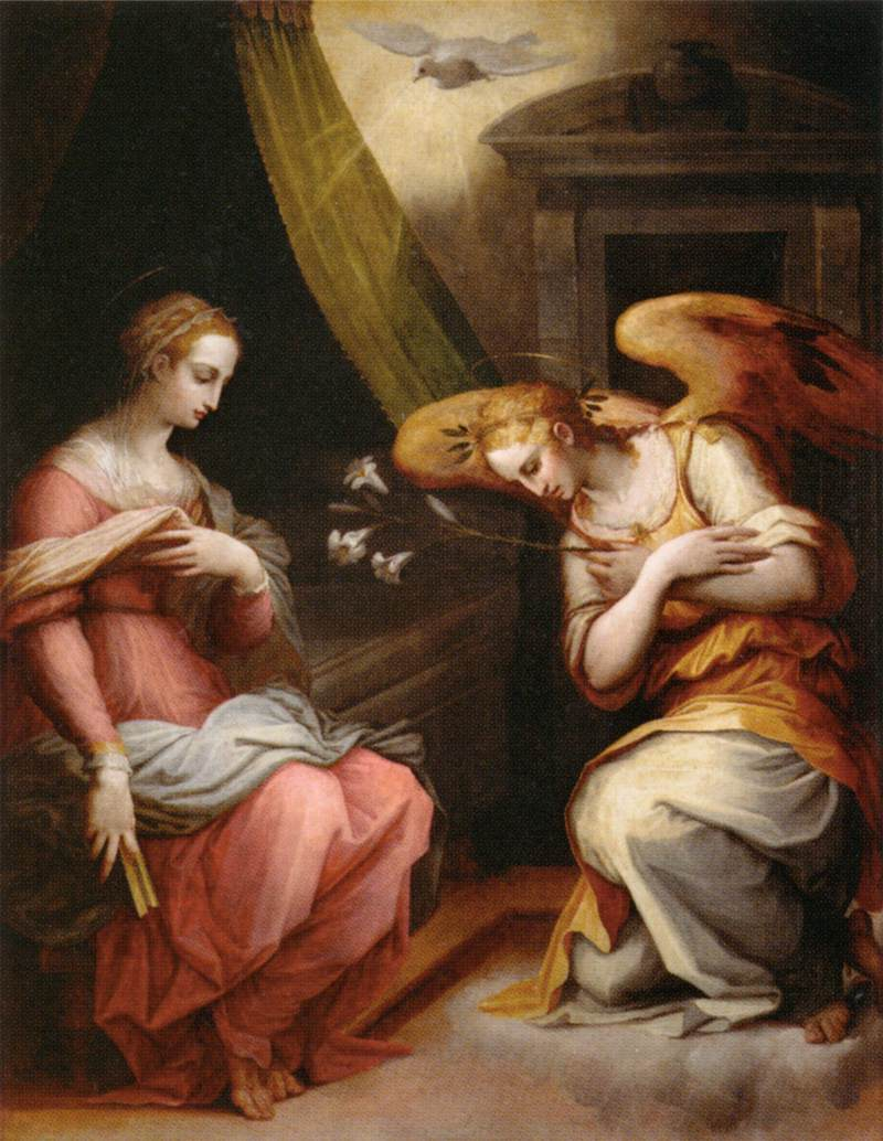 Ad:  Giorgio_Vasari_-_Annunciation_-_WGA24286.jpg G�sterim: 23 Boyut:  111.2 KB