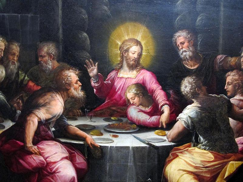 Ad:  800px-Giorgio_vasari,_ultima_cena,_da_ss._annunziata_a_figline,_1567-69,_04.JPG G�sterim: 23 Boyut:  116.6 KB