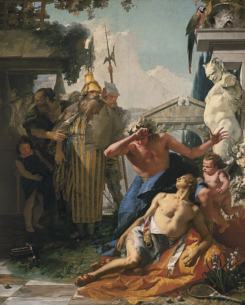 Ad:  800px-Giambattista_Tiepolo_-_The_Death_of_Hyacinthus_-_Google_Art_Project.jpg