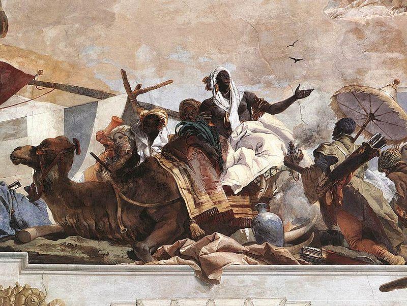 Ad:  800px-Giovanni_Battista_Tiepolo_-_Apollo_and_the_Continents_(Africa,_right-hand_side)_-_WGA22328.jpg G�sterim: 15 Boyut:  148.2 KB