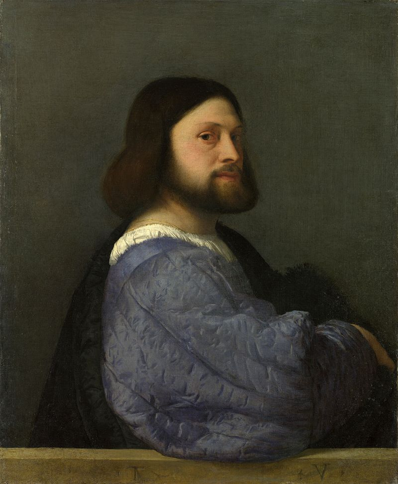 Ad:  Titian_-_Portrait_of_a_man_with_a_quilted_sleeve.jpg