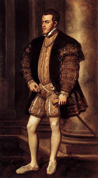 Ad:  Titian_-_Portrait_of_Philip_II_-_WGA22971.jpg G�sterim: 124 Boyut:  39.1 KB