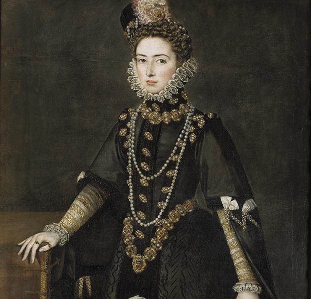 Ad:  MARQUESA-Catalina-Micaela-de-Austria,-Duquesa-de-Saboya,-1584-1585---Alonso-Sánchez-Coello.jpg Gösterim: 243 Boyut:  386.3 KB
