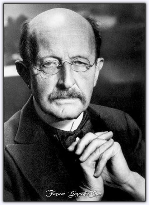 Ad:  Max Planck.jpg Gösterim: 114 Boyut:  72.8 KB