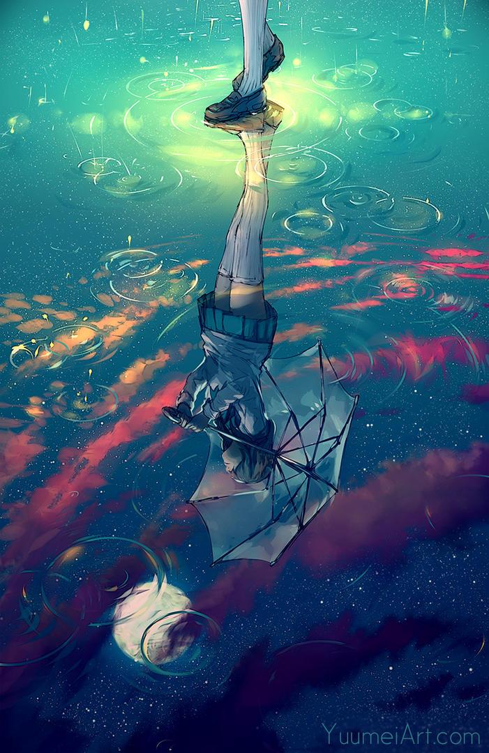 Ad:  the_sky_under_my_feet_by_yuumei-d9g7lrh.jpg Gösterim: 1558 Boyut:  174.9 KB