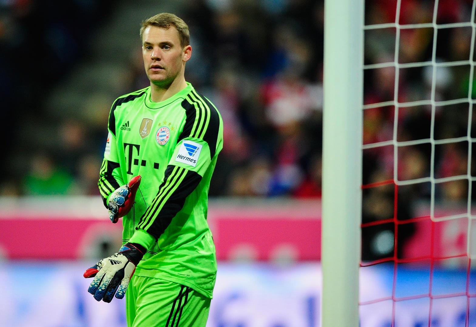 Ad:  Manuel Neuer.jpg G�sterim: 158 Boyut:  235.7 KB