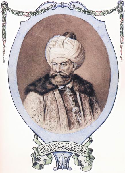 Ad:  Barbaros Hayreddin Paşa2.jpg Gösterim: 107 Boyut:  55.0 KB