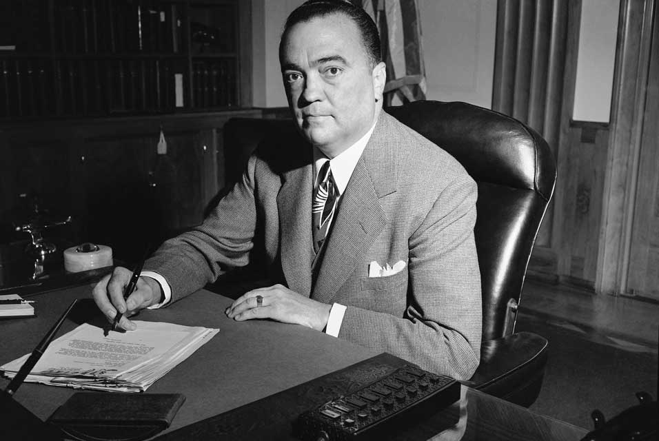"a biography of j edgar hoover one of the most powerful officials in the federal government of the un The district and federal government prepared for the worst in including director j edgar hoover, in ""fbi officials viewed the speech as."