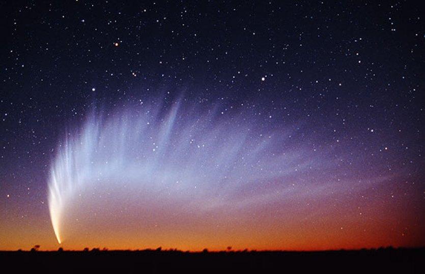 Ad:  McNaught Kuyrukluyıldızı.jpg Gösterim: 498 Boyut:  60.9 KB