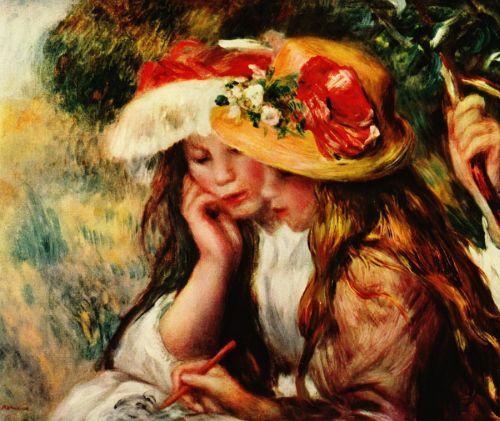 Ad:  Pierre Auguste Renoir2.jpg Gösterim: 190 Boyut:  50.8 KB