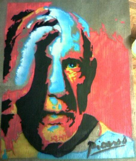 Ad:  Pablo_Picasso.jpg Gösterim: 4258 Boyut:  39.1 KB