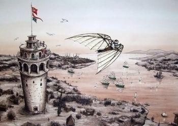 Ad:  -Hezarfen-Ahmet-Çelebi1.jpg Gösterim: 1186 Boyut:  20.7 KB