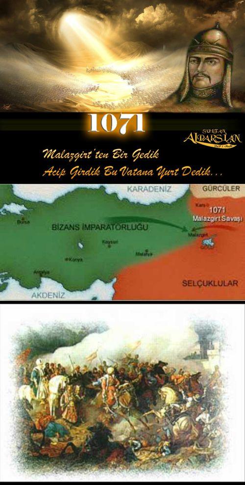 Ad:  Malazgirt Savaşı1.jpg Gösterim: 16833 Boyut:  85.3 KB