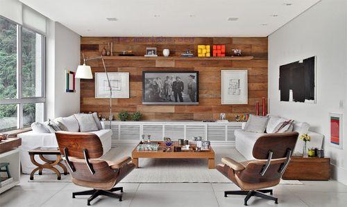 Montando Uma Sala De Estar ~ Salon ve Oturma Odası Dekorasyonu