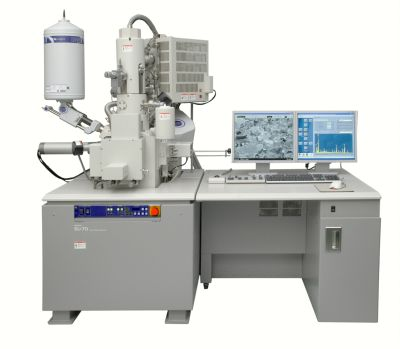 Ad:  Taramalı (scanning) Elektron Mikroskobu (SEM).jpg Gösterim: 537 Boyut:  15.5 KB