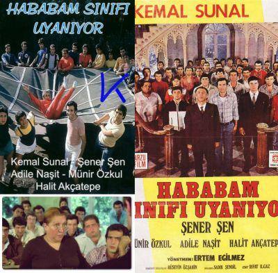 Ad:  Adile Na�it Hababam S�n�f� Uyan�yor.jpg G�sterim: 86 Boyut:  50.8 KB