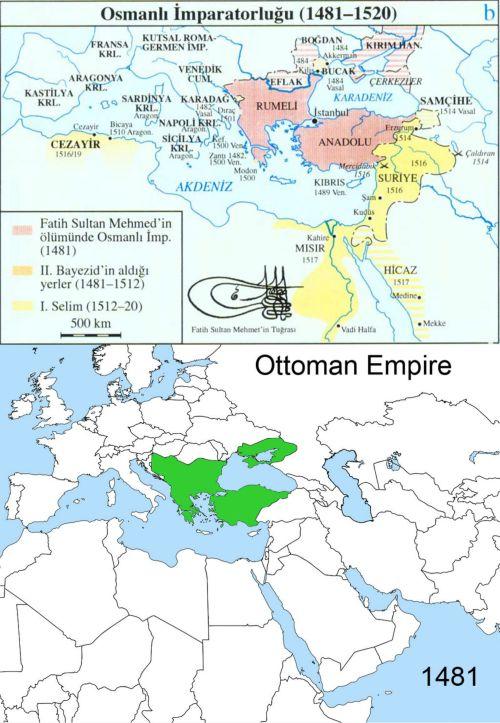 Ad:  Sultan İkinci Bayezid osmanlı imparatorluğu sinirleri.jpg Gösterim: 613 Boyut:  79.4 KB