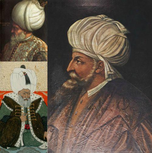 Ad:  Sultan İkinci Bayezid3.jpg Gösterim: 498 Boyut:  52.8 KB