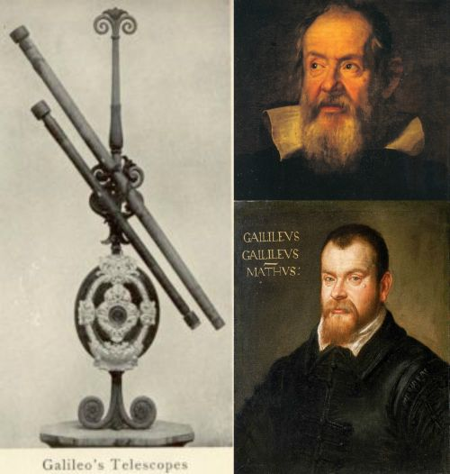 an introduction to the life and achievements of galileo galilei Galileo galilei portrait of galileo galilei by giusto sustermans born 15 february 1564 pisa, duchy of florence, italy died 8 january 1642 (aged 77) arcetri, grand duchy of tuscany , italy residence grand duchy of tuscany, italy nationality italian fields astronomy .
