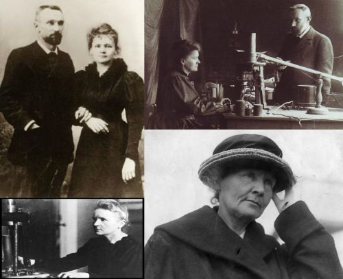 an introduction to the life of marie curie Looking for an introduction or reintroduction to the life and work of scientist marie curie you could have a peek at her original manuscripts, after first signing a.
