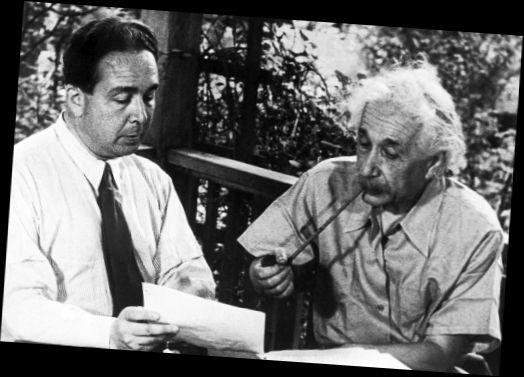 Ad:  Einstein-Szilard.jpg Gösterim: 1583 Boyut:  60.5 KB