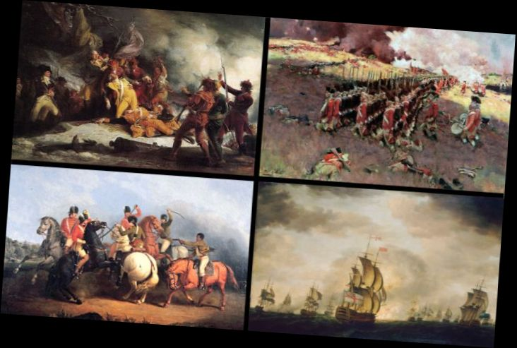 Ad:  Amerikan Devrimi ve Bağımsızlık Savaşı.jpg Gösterim: 1437 Boyut:  61.9 KB