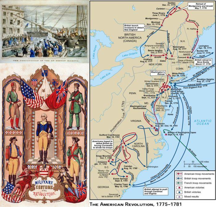 Ad:  Amerikan Devrimi ve Bağımsızlık Savaşı5.jpg Gösterim: 1939 Boyut:  133.0 KB