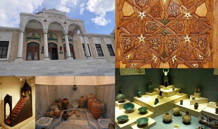 Ad:  Ankara Etnografya Müzesi3.jpg Gösterim: 115 Boyut:  67.6 KB