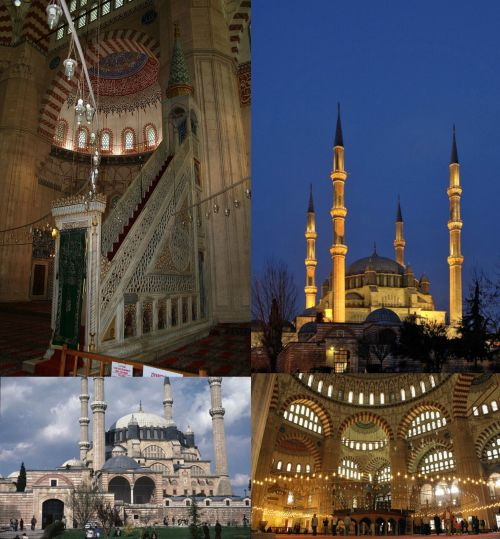 Ad:  Selimiye Camii2.jpg Gösterim: 148 Boyut:  57.6 KB