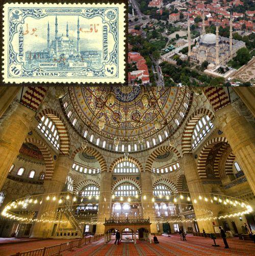 Ad:  Selimiye Camii1.jpg Gösterim: 221 Boyut:  84.6 KB