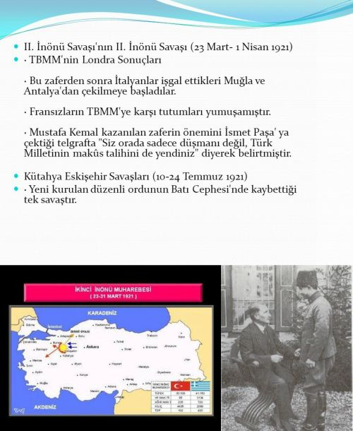 Ad:  İkinci İnönü Muharebesi (II. İnönü Savaşı)1.jpg Gösterim: 1284 Boyut:  54.0 KB